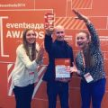 Pro-Vision Communications стало победителем Eventиада Awards 2014